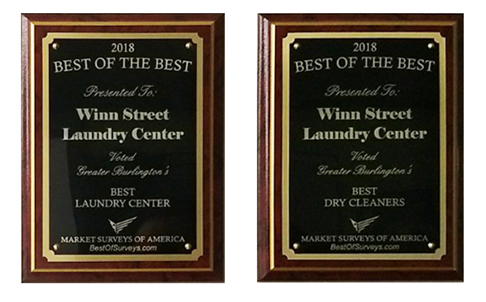 Best Laundry Center and Dry Cleaner