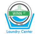 Winn Street Laundry Center Logo